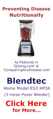 Blendtec ES3 HP3A Home Blender