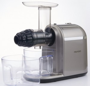 Hurom slow juicer hgh-1000