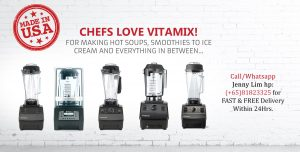 Vitamix Blender Commercial Use, Business Use Blender, Home Use Blender