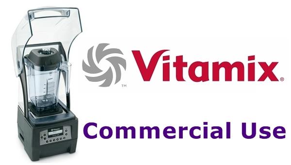 Blender Singapore, Vitamix Blender, Commercial Blender, Slow Juicer, Vitamix