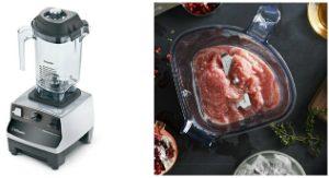 Blender Singapore, Vitamix Commercial Use Drink Machine Advance, Juicer, Juicing