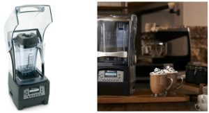 Blender Singapore, Vitamix Commercial Use The Quiet One, Juicer, Juicing