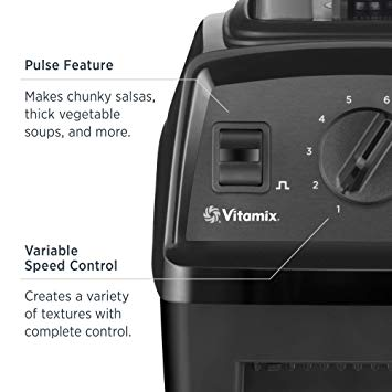 vitamix 5200 stainless steel