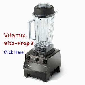 Vitamix Vita-Prep 3 Blender