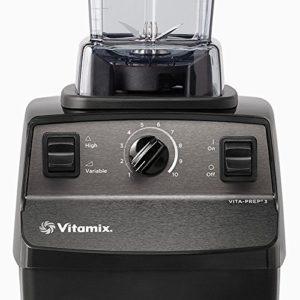 Vitamix Blender Juicer, Vitamix VitaPrep3, Vitamix The Quite One
