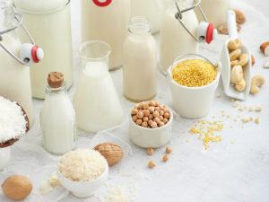 Vitamix Blender Juicer Make Non-Dairy Milk