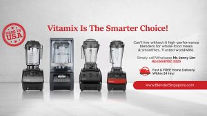 vitamix_blender_singapore